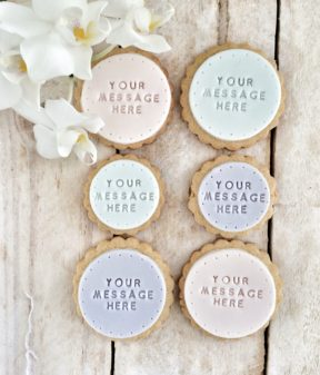 The 'You Choose' biscuits