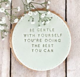 Edible Inspiration
