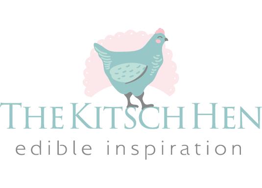 The Kitsch Hen