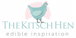 The Kitsch Hen | edible inspiration